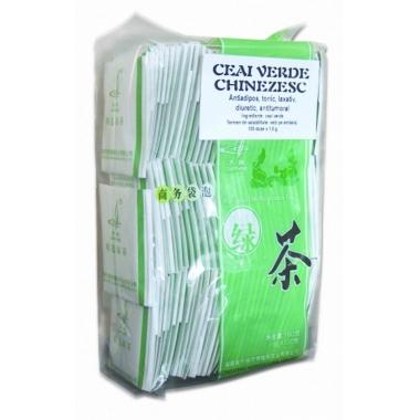 Ceai verde 100doze