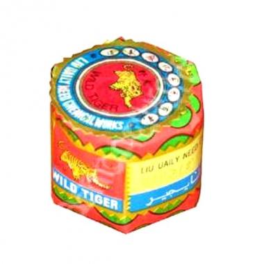 Balsam China crema 18,4g