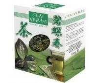 Ceai verde 100g (cutie metalica)