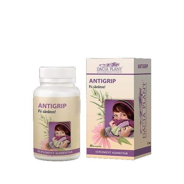 Antigrip 72cps -20% GRATIS