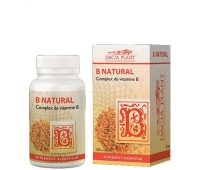 B Natural 72cpr -20% GRATIS