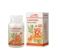 C Natural 72cpr -20% GRATIS