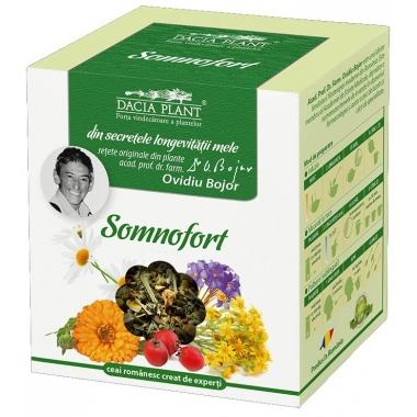 Ceai T Somnofort 50g