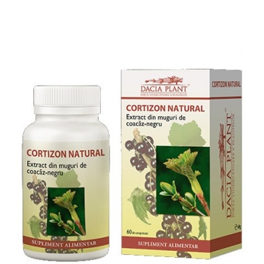 Cortizon natural 72cpr -20% GRATIS