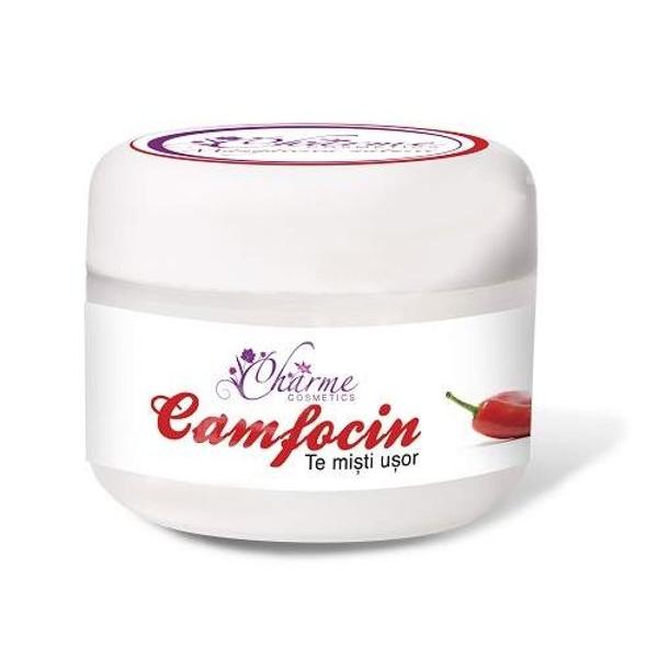 Crema Camfocin 50ml