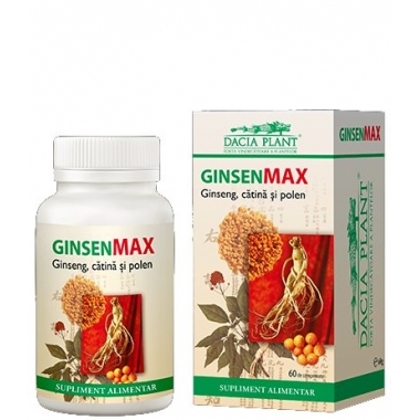 Ginsenmax 72cpr -20% GRATIS