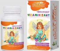 Ingeras Vitaminizant 60cpr