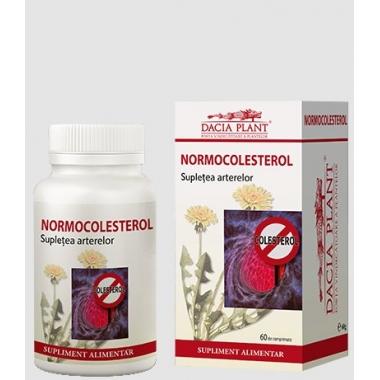 Normocolesterol 72cpr -20% GRATIS