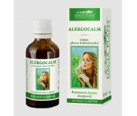 Remediu Alergocalm 50ml