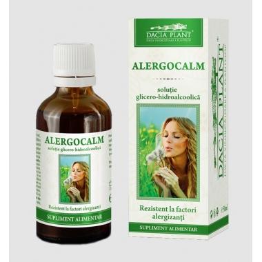 Remediu Alergocalm 50ml