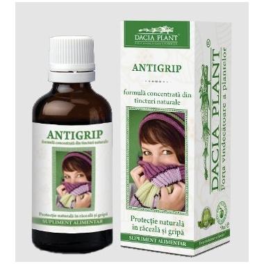 Remediu Antigrip 50ml