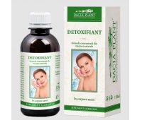Remediu Detoxifiant 200ml