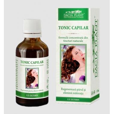 Remediu Tonic capilar 50ml