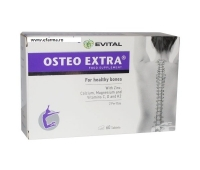 Evital Osteo Extra x 60 tablete