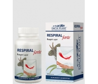 Respiral Forte 72cpr -20% GRATIS