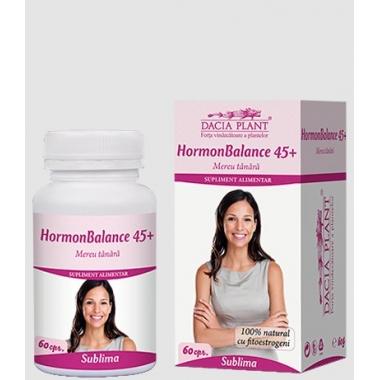 Sublima Hormonbalance 45+ 72cpr -20% GRATIS