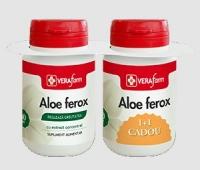 Vera Farma Aloe Ferox 30cpr