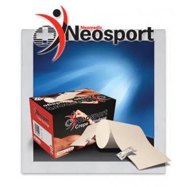Bandaj elastic 10cm x 4m Neosport