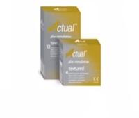 Prezervativ Actual CEX 144/cut