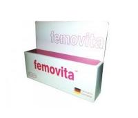 Femovita menopauza, Farma Derma