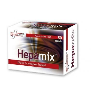 Hepamix 50cps