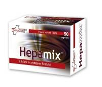Hepamix 50cps 1+1 -50%