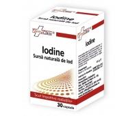 Iodine 30cps