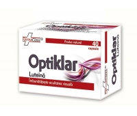 Optiklar Luteina 40cps
