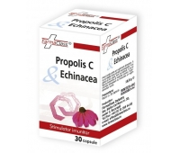 Propolis C & Echinaceea 30cps