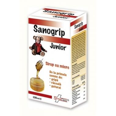 Sanogrip Junior 100ml
