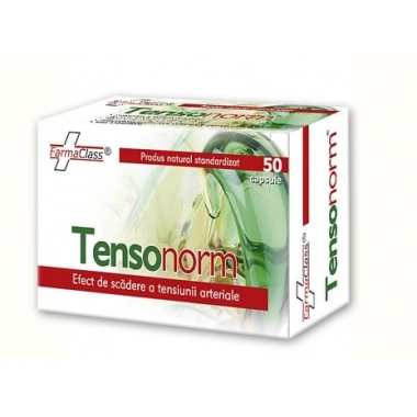 Tensonorm 50cps