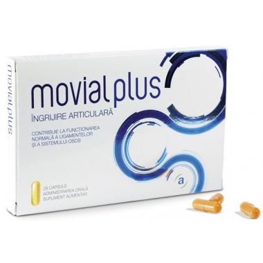 Movial Plus x 28 capsule