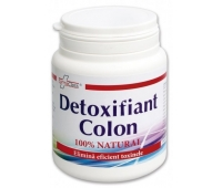Detoxifiant Colon 100g