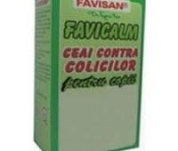 Favicalm 50g
