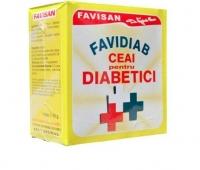 Favidiab 50g
