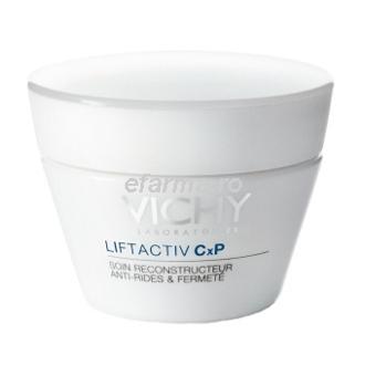 Vichy Liftactiv CxP PNM pentru fermitatea pielii