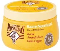 Crema de corp hidratanta cu shea, migdale si ulei de argan 250ml