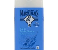 Gel de dus pin si fenicul marin 250ml