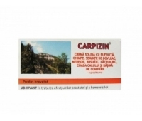 Carpizin crema 50ml