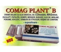 Comag Plant B supozitoare 1,5g x 10
