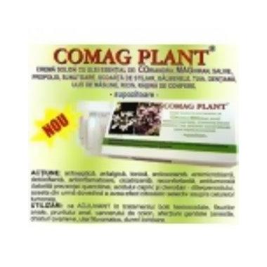 Comag Plant supozitoare 1,5g x 10