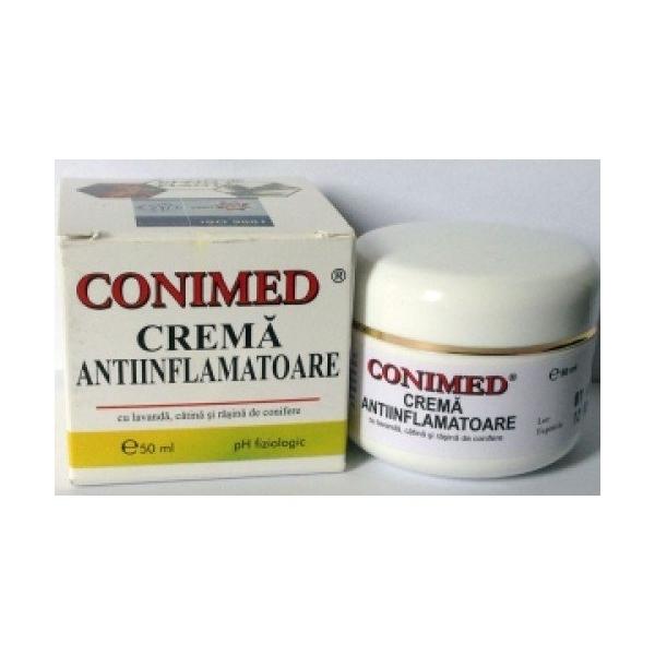 Conimed crema antiinflamatoare 50ml