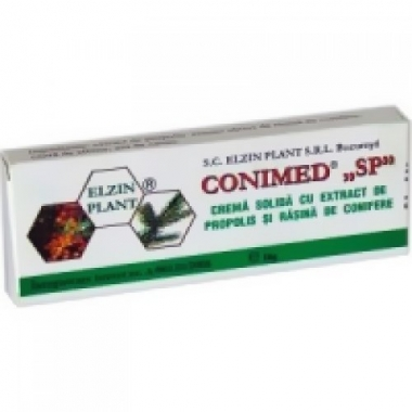 Conimed SP supozitor 1g x 10
