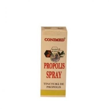 Tinctura propolis spray 30ml