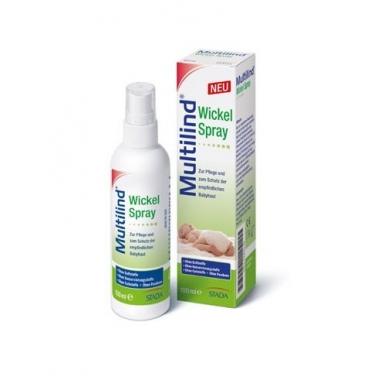 Multilind Wickel spray 100ml