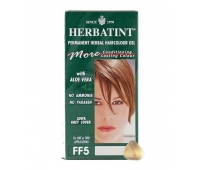 Colorant blond nisipos FF5 Herbaint
