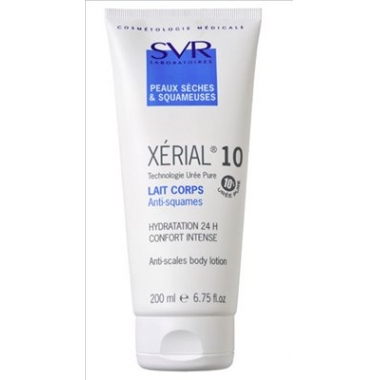 SVR Xerial 10 lapte corp 100ml
