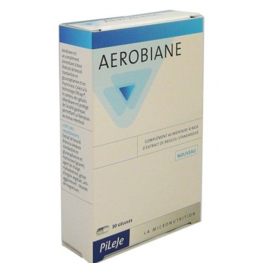 Pileje Aerobiane 30gelule