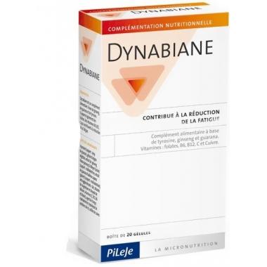 Pileje Dynabiane 20cps