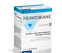 Pileje Hepatobiane 28cpr